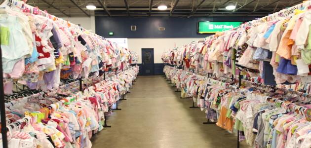 Totswap Kids Consignment Sales Home