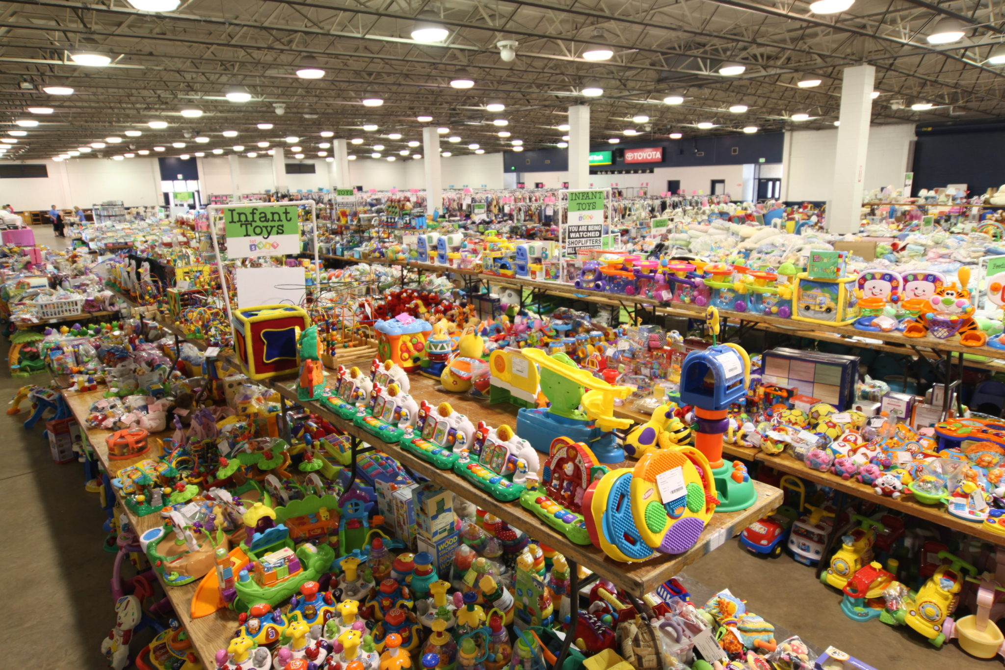 Toys For All : Totswap kids consignment sales home
