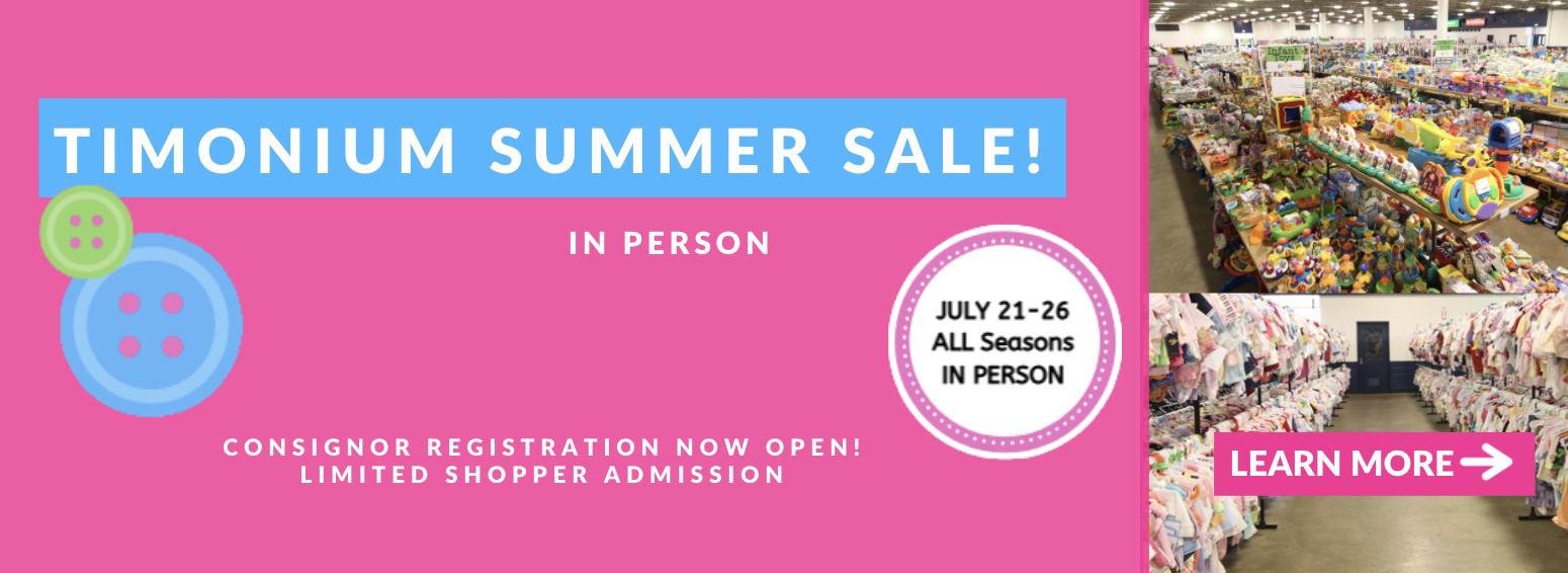 Timonium-Summer-Sale